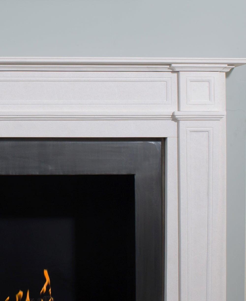 bloomsbury fireplace surround u2013 abbey fireplaces