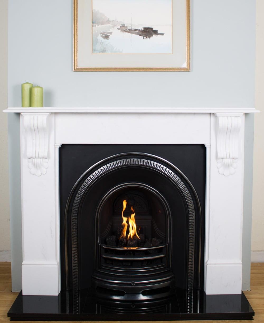 canterbury fireplace interior u2013 abbey fireplaces