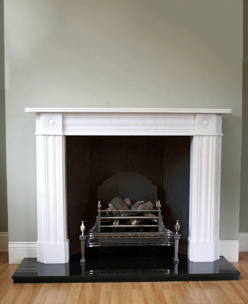 ramsey fireplace surround abbey fireplaces